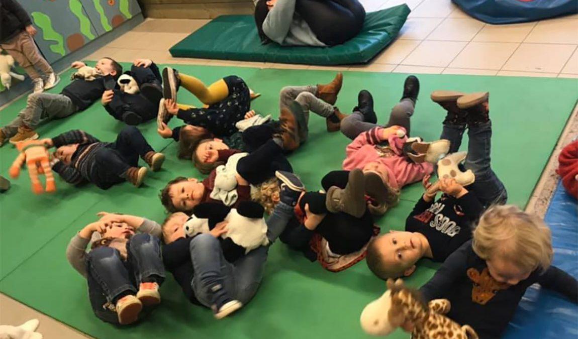 Briljant Foto Nieuwsbericht Basisschool Putte