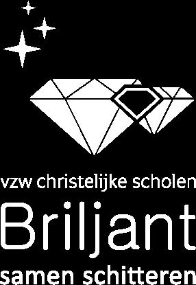 Briljant Christelijke Scholen Logo Footer